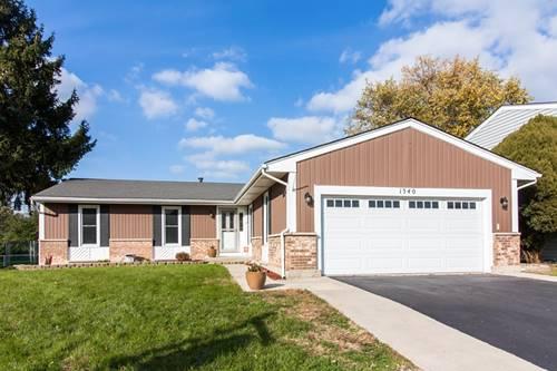 1340 Waterbury, Roselle, IL 60172