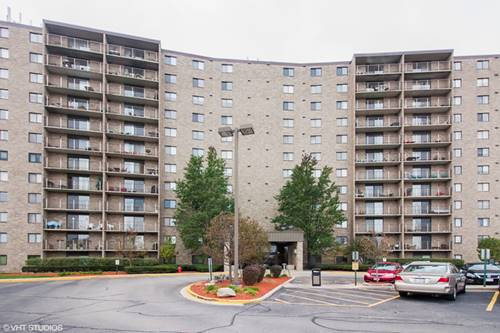 6340 Americana Unit 519, Willowbrook, IL 60527