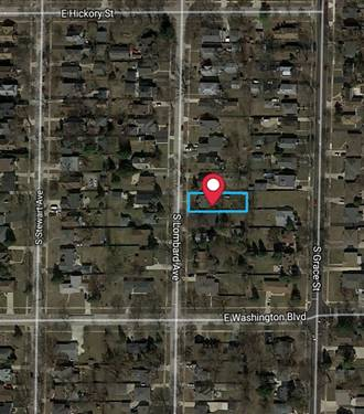 437 S Lombard, Lombard, IL 60148