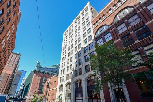 523 S Plymouth Unit 702, Chicago, IL 60605 South Loop