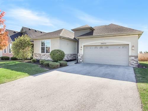 26623 Captiva, Plainfield, IL 60544