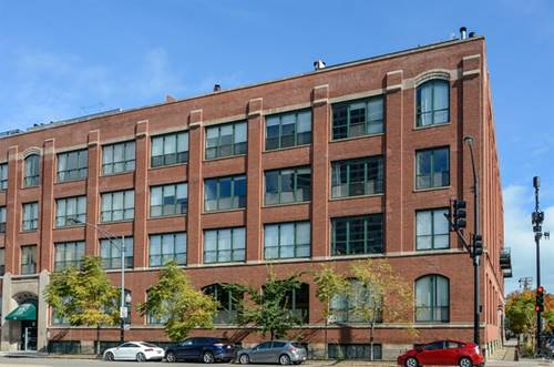 1727 S Indiana Unit 312, Chicago, IL 60616 South Loop