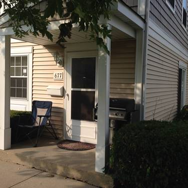 677 Cleo Unit 86C, Wheeling, IL 60090