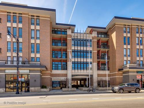 3450 S Halsted Unit 313, Chicago, IL 60608