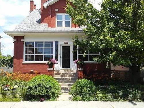 3428 W Wrightwood, Chicago, IL 60647 Logan Square