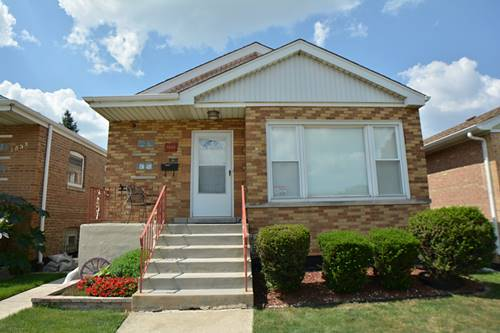4854 S Keating, Chicago, IL 60632