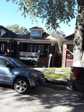 7436 S Perry, Chicago, IL 60621