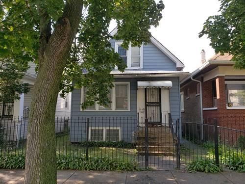 1052 N Lawler, Chicago, IL 60651