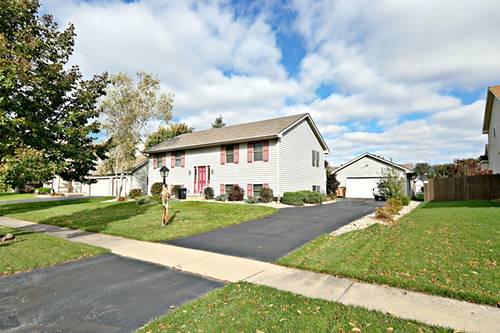 1361 Wood, Woodstock, IL 60098