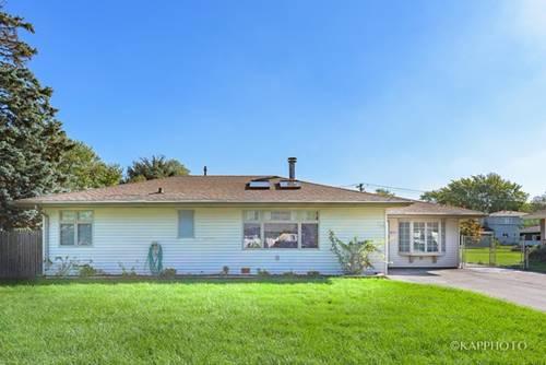 8721 New England, Oak Lawn, IL 60453