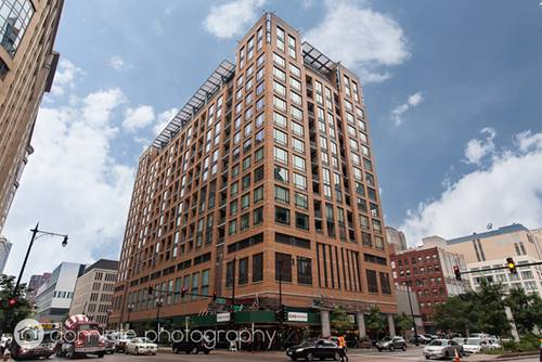 520 S State Unit 1412, Chicago, IL 60605 South Loop