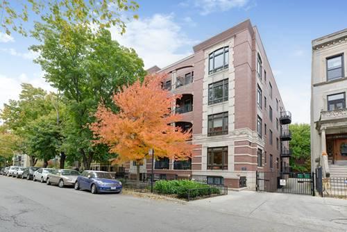 640 W Barry Unit 401, Chicago, IL 60657