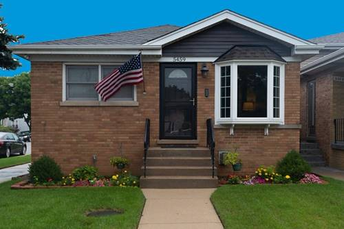 5459 N Mobile, Chicago, IL 60630