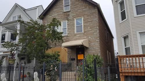 2858 N Drake, Chicago, IL 60618