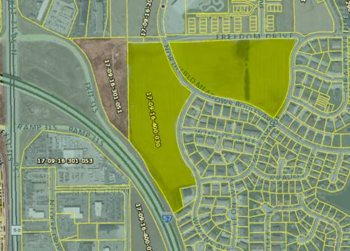 00 Northfields Meadows, Bourbonnais, IL 60914
