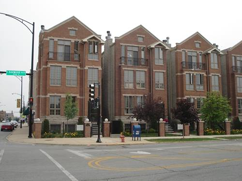 773 E Oakwood Unit 1, Chicago, IL 60653