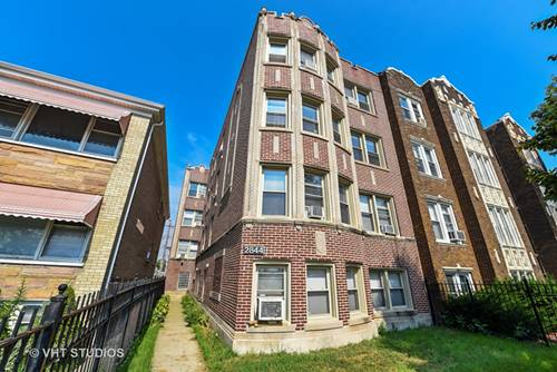 2844 W Addison Unit 2S, Chicago, IL 60618
