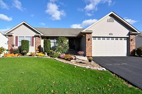 147 E Maplewood, Sycamore, IL 60178