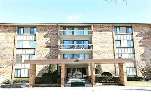 101 Lake Hinsdale Unit 309, Willowbrook, IL 60527