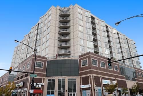 1134 W Granville Unit 1020, Chicago, IL 60660 Edgewater