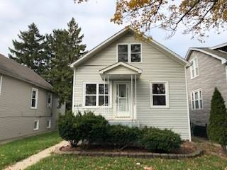 4420 N Meade, Chicago, IL 60630