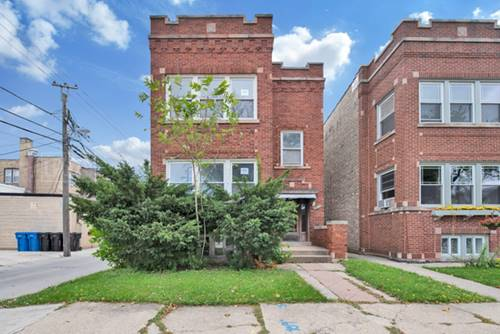 5943 N Fairfield, Chicago, IL 60659