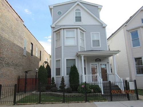 3703 W Belmont Unit 1, Chicago, IL 60618
