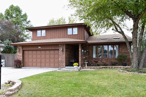 14801 Becky, Oak Forest, IL 60452