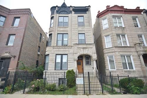 1502 N Rockwell Unit 3, Chicago, IL 60622