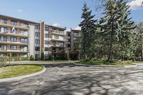601 Lake Hinsdale Unit 111, Willowbrook, IL 60527
