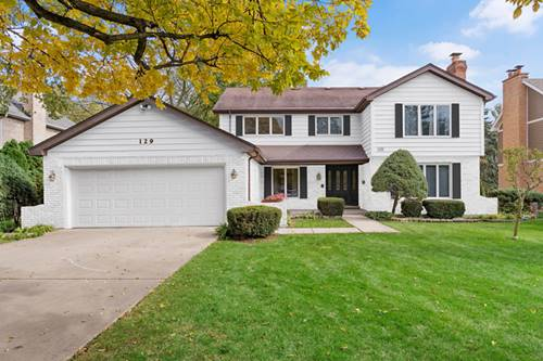 129 Springlake, Hinsdale, IL 60521