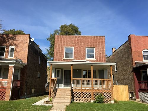 5050 W West End, Chicago, IL 60644