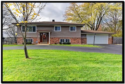 628 S Adams, Westmont, IL 60559