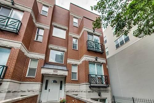 1546 N Bosworth Unit 1N, Chicago, IL 60642 Wicker Park