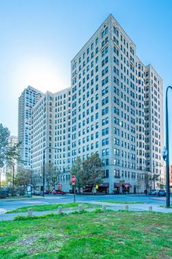 2000 N Lincoln Park West Unit 1301, Chicago, IL 60614 Lincoln Park