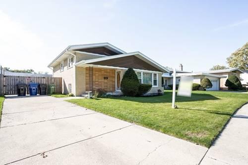 10608 Lockwood, Oak Lawn, IL 60453