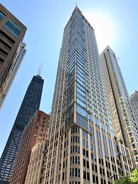 57 E Delaware Unit 3204, Chicago, IL 60611 Gold Coast