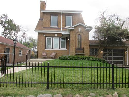 423 W 101st, Chicago, IL 60628