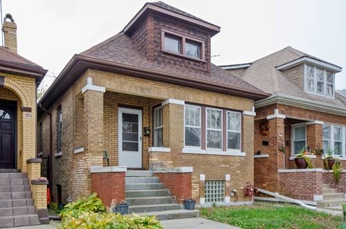6311 W Warwick, Chicago, IL 60634