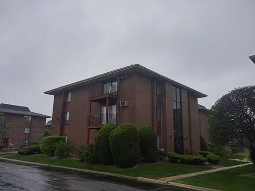 15732 S Terrace Unit 2E, Oak Forest, IL 60452