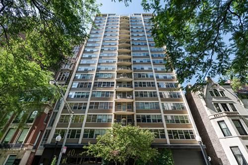 40 E Cedar Unit 14D, Chicago, IL 60611 Gold Coast