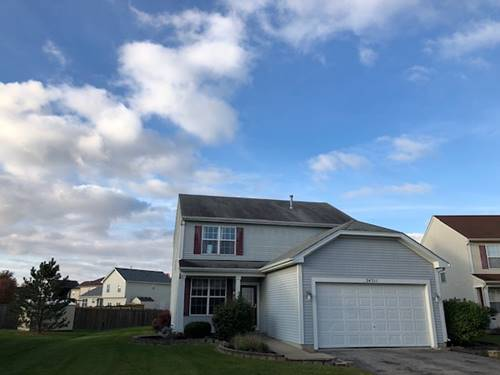 24311 Crabtree, Plainfield, IL 60585