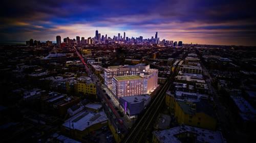 930 W Altgeld Unit 324, Chicago, IL 60614 West Lincoln Park