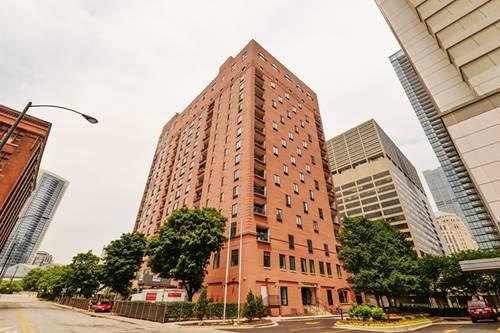 345 N Canal Unit 502, Chicago, IL 60606 Fulton Market