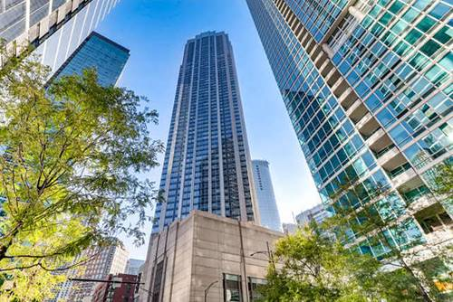 512 N Mcclurg Unit 804, Chicago, IL 60611 Streeterville