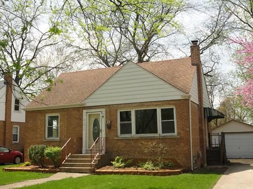 21216 Maple, Matteson, IL 60443