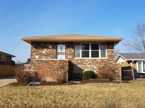 20072 Terrace, Lynwood, IL 60411