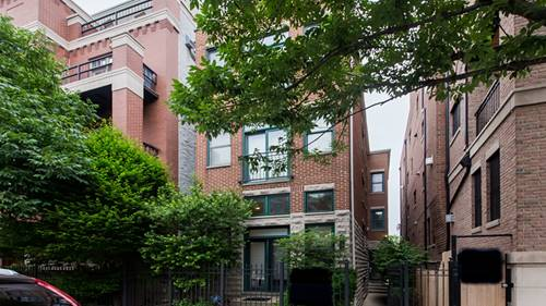 1925 N Damen Unit 1, Chicago, IL 60647 Bucktown