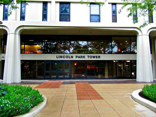 1960 N Lincoln Park West Unit 1604, Chicago, IL 60614