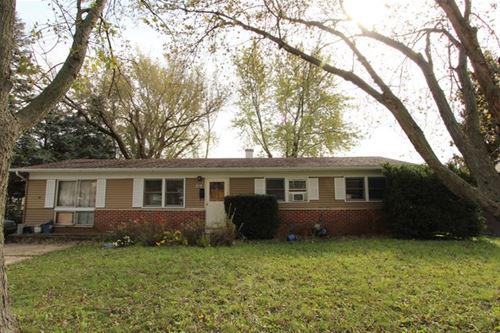 319 Walnut, Streamwood, IL 60107